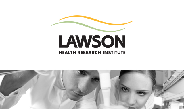 Lawson Health Research Institute website