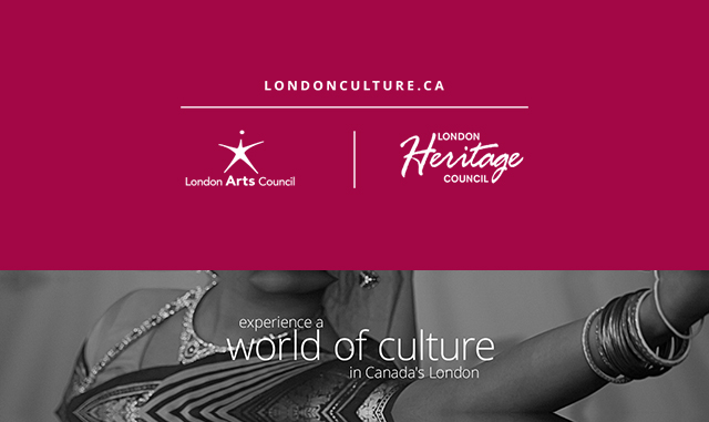 London Arts Council and London Heritage Council