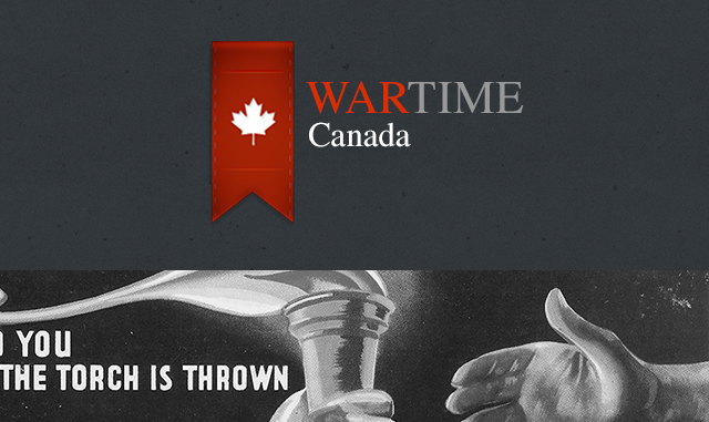 Wartime Canada