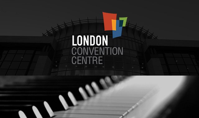 London Convention Centre