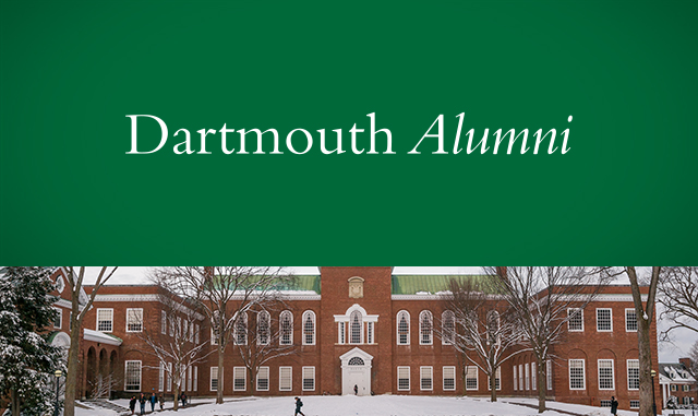 Dartmouth Alumni