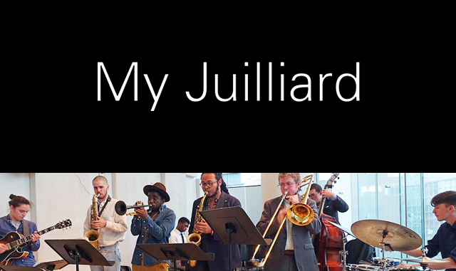 My Juilliard Case Study image