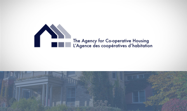 Agency for Co-Op Housing image header